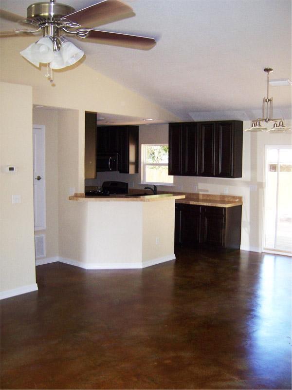 Fink House Floor_Kitchen