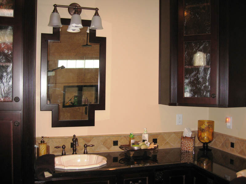 Howze New Bathroom Sink4