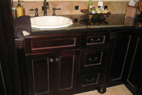 Howze New Bathroom Sink5