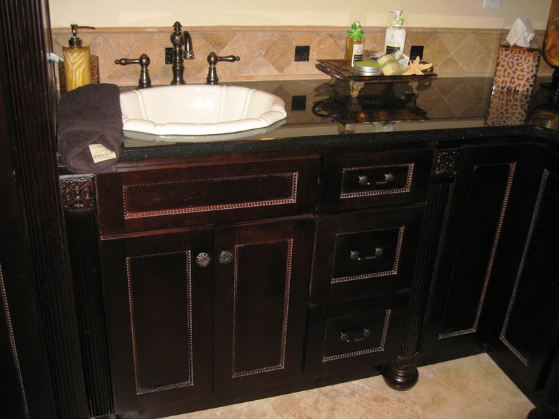 Howze New Bathroom Sink5