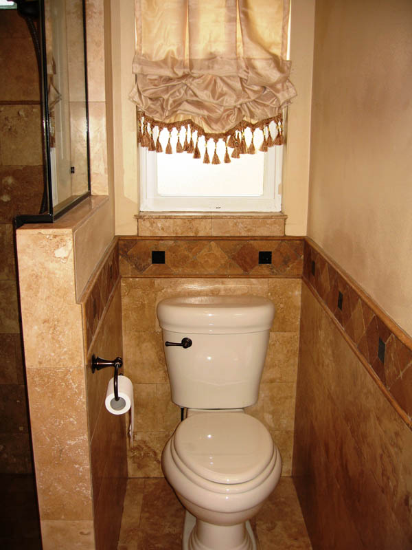 Howze New Bathroom Toilet