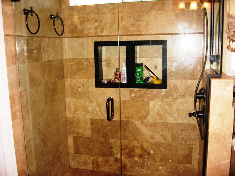 Howze New Walk-in Shower 2