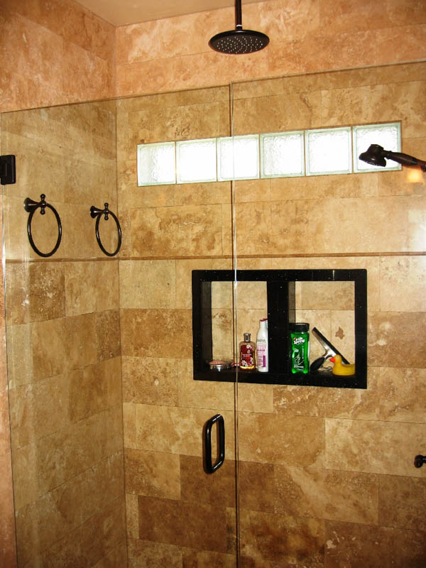 Howze New Walk-in Shower 3