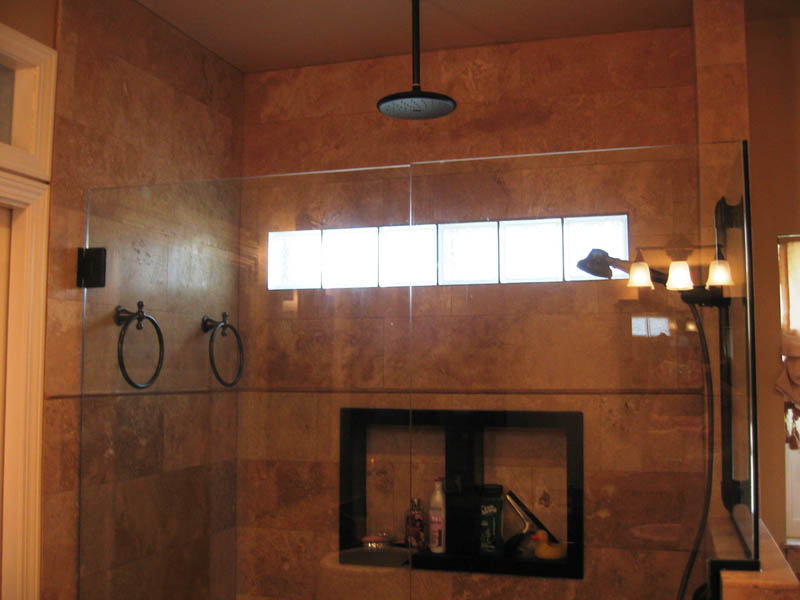 Howze New Walk-in Shower