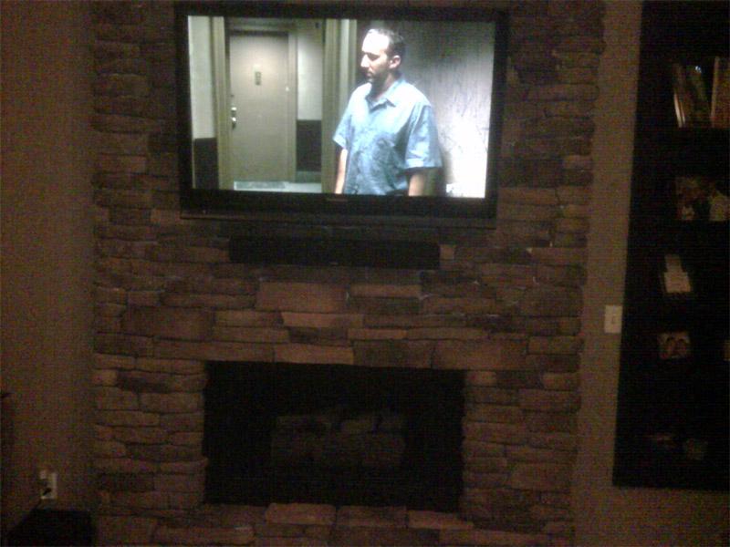 Jay's Fireplace