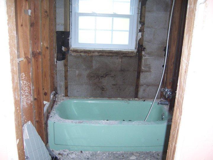 Oakland Bathroom Renovation