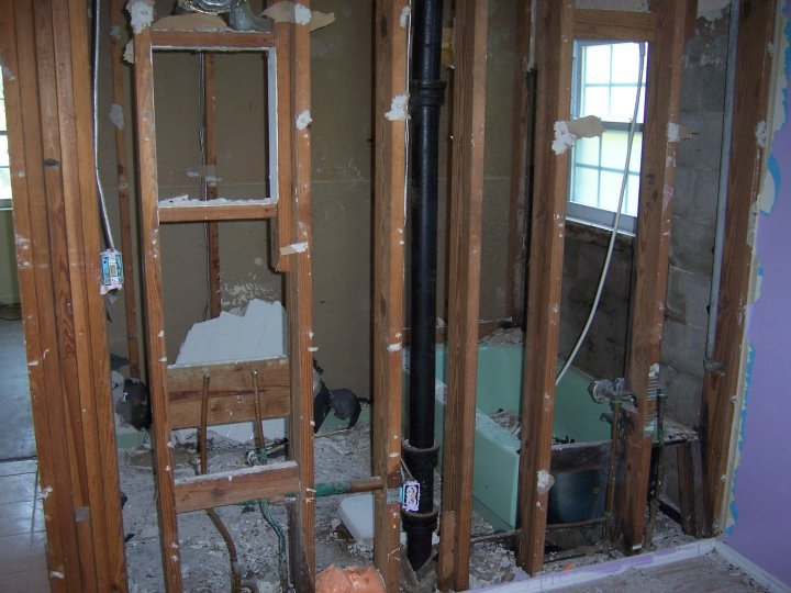 Oakland Bathroom Renovation2
