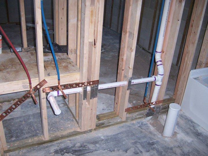Oakland New Plumbing