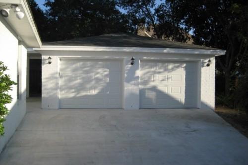 New Garage Front (1)