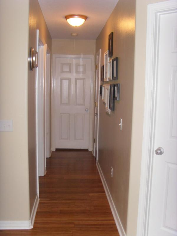 Hallway After Install
