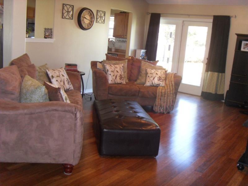 Livingroom After Install