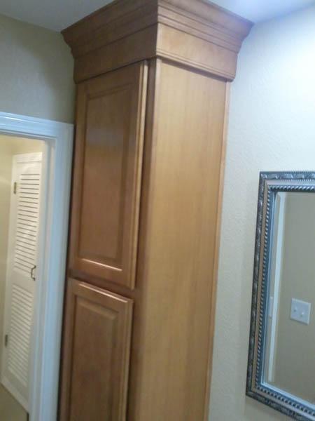 Thorne Bathroom Cabinet