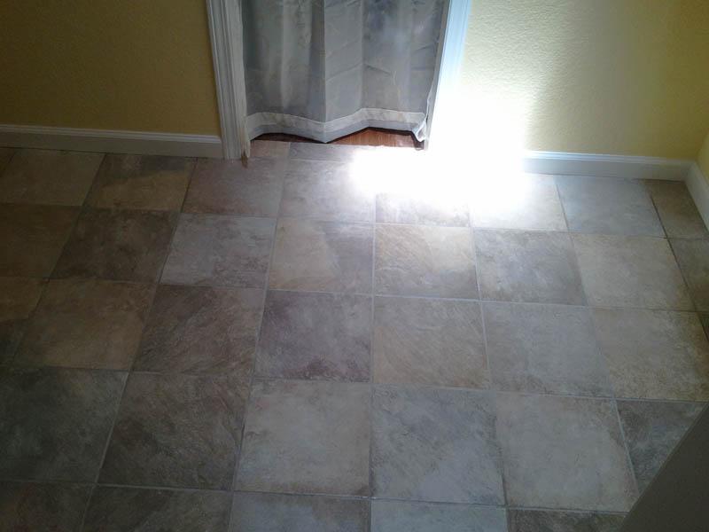 Mr. Carson Bathroom Remodel 12