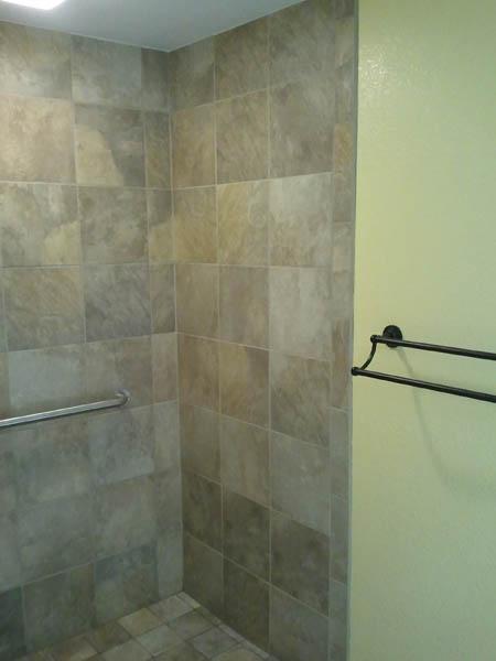 Mr. Carson Bathroom Remodel 8