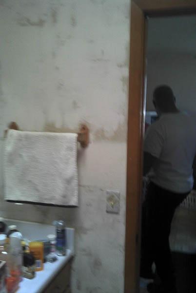 Mr. Carson Bathroom Remodel