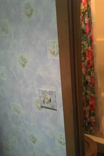 Mr. Carson Bathroom Remodel 3