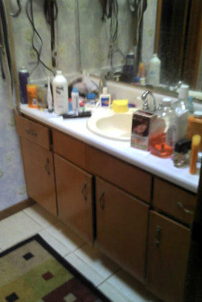 Mr. Carson Bathroom Remodel 6