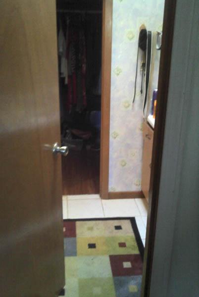 Mr. Carson Bathroom Remodel 7