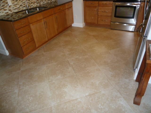 Williams Kitchen Tile