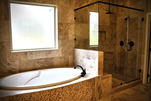 Parade of Homes Bathroom Design
