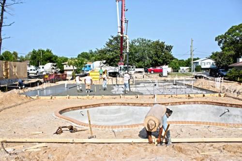 Destin ICF Home Concrete (11)